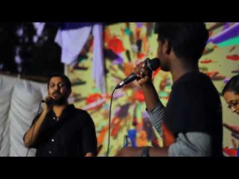 Padayatra - Akhil AL ft. Job Kurien | Ragam 2015