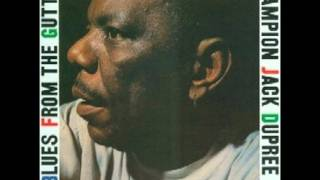Watch Champion Jack Dupree Frankie And Johnny video