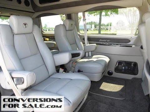 Conversion Vans For Sale Arizona