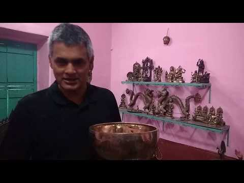 Sukanta Banik, Dhamrai Metal Crafts
