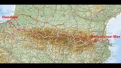 HRP, Haute Route Pyrenees 2019