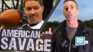 Are You Ready for Some Gay Football? | Dan Savage: American Savage | TakePart TV