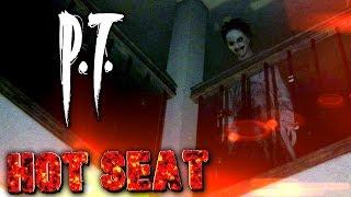 Hot Seat | P.T. Silent Hills Teaser