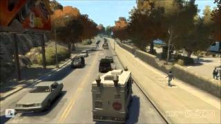 GTA 4 - Осознание.wmv