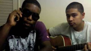 Sweet Pea (Cover) by Nick and NJ