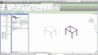 Revit Families Tutorial
