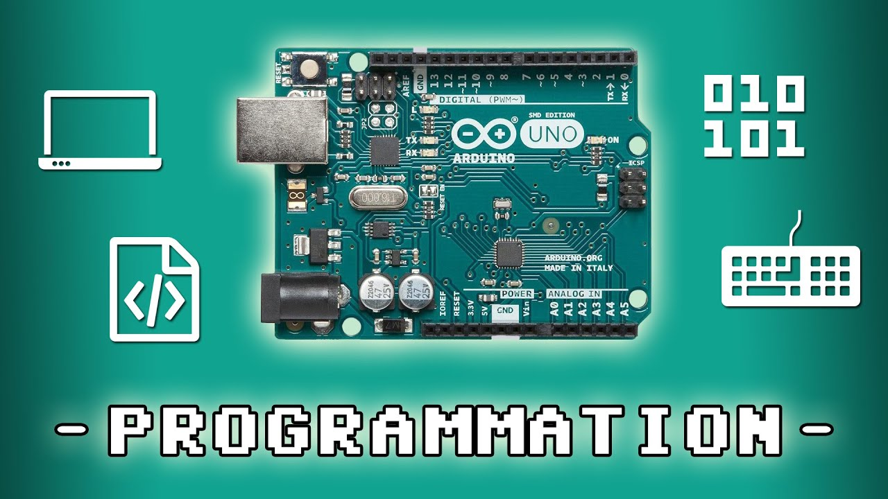 arduino les bases de la programmation pdf