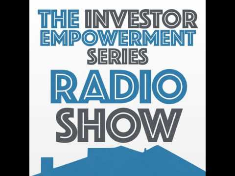 IES Radio #22-Asset Protection and Real Estate Investing with An Attorney's Opinion...