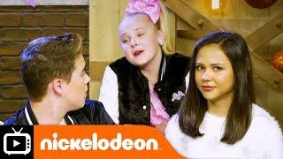 All Star Christmas | School of Rock & JoJo Siwa | Nickelodeon UK