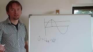 Windrad Generator Eigenbau Teil 8 - Delon Spannungsverdoppler 1