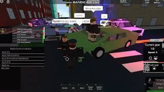 Promoted to Staff SGT! | TPO Patrol #3 | ROBLOX