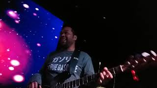 """KAMU"" -CJR- jamming session"