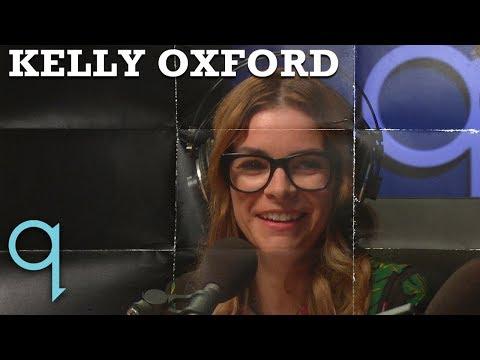 Kelly Oxford: