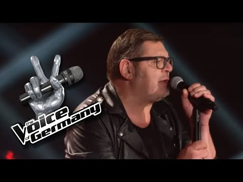 Blues Brothers  Sweet Home Chicago  Frank Marpoder  The Voice of Germany 2017  Blind Audition