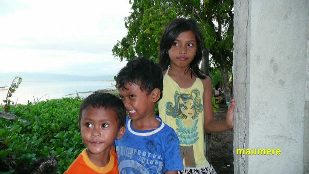 Indonesia People Of Flores Slideshow Mp4 Youtube