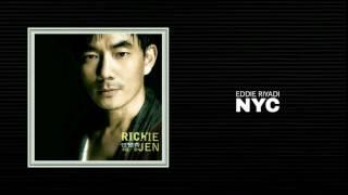 RICHIE JEN (任賢齊) - XIN GAN BAO BEI (心肝宝贝)