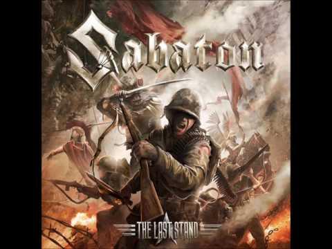 Sabaton - Diary Of An Unknown Soldier / The Lost Battalion (Lyrics English / Português)