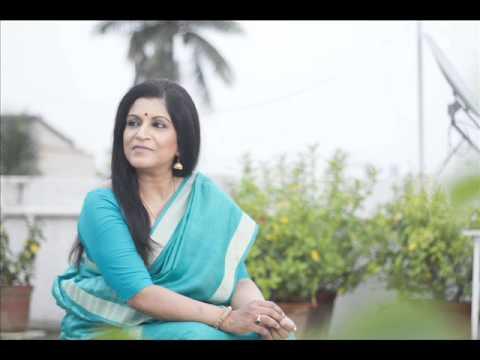 NIBIRO GHONO ANDHARE - Shyamoshree Gupta   Rabindra Sangeet Hits