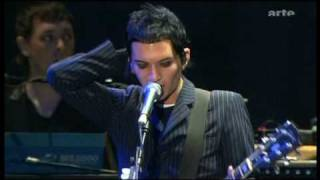 Placebo - This Picture - Live Hurricane Festival (2004)