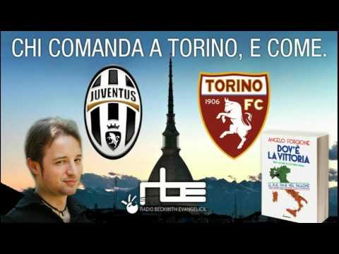 Chi comanda il calcio a Torino, e come / Dov'è la Vittoria (Angelo Forgione)