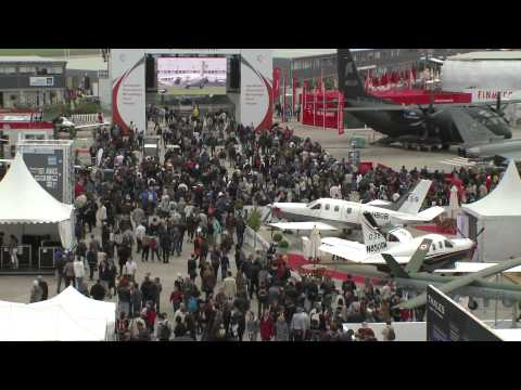 A great Paris Air Show for Safran