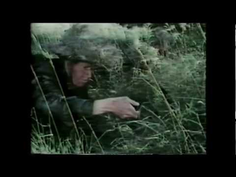 "Fassberg Raid on United Operations, ""Keep Calm and Fix Bayonets"""