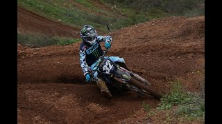 RAW Moto with Justin Cooper