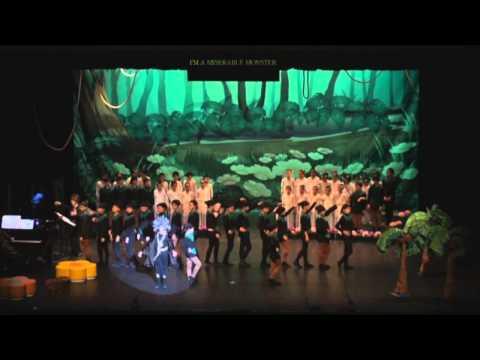 EDCC 2014: The Tempest (Part 1/2)