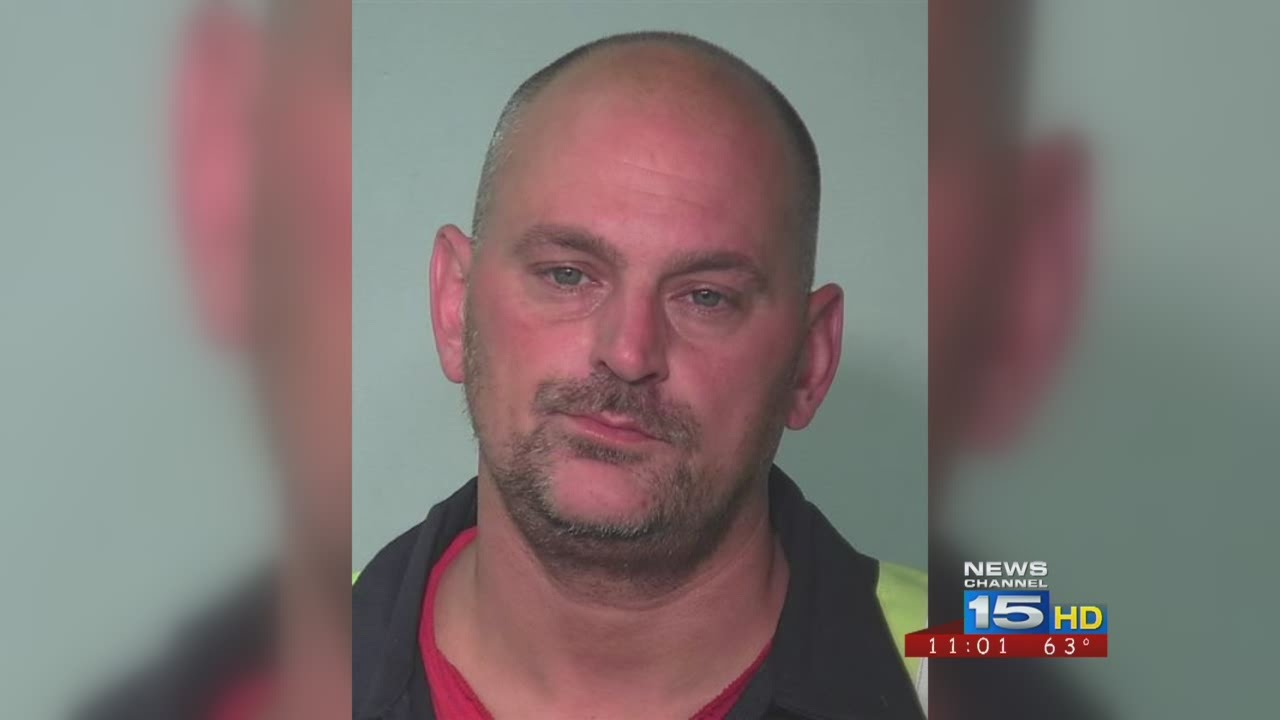 Court docs: Man, 42, had sex with 12-year-old