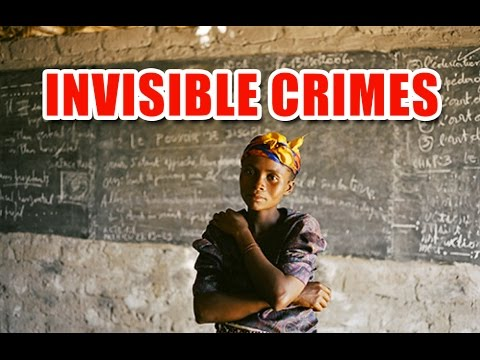 Violence Against Women Documentary - Invisible Crimes - (Feminism)