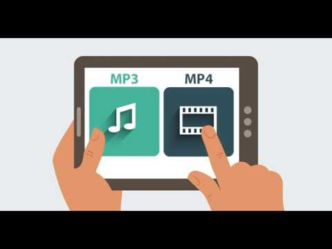 Differences Between MP4 VS MP3