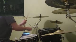 Cattle Decapitation || With all Disrespect (Drum cover)