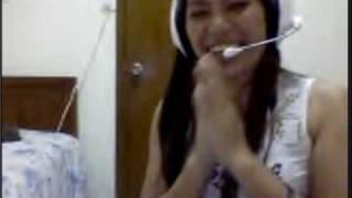 Repeat youtube video Babu HK sexy bgt.FLV