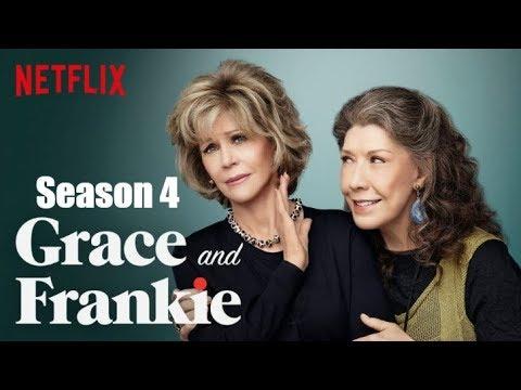 Grace And Frankie Season 4
