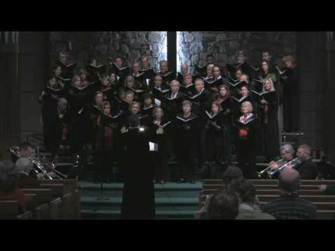 John Rutter - Gloria I Allegro Vivace
