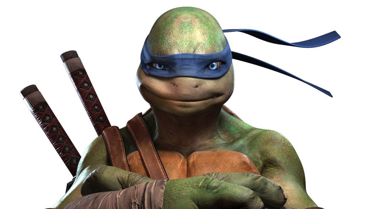 This is a picture of Invaluable Teenage Mutant Ninja Turtle Images
