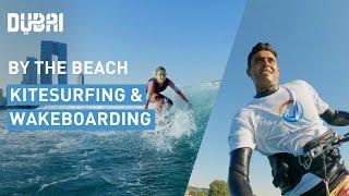 By The Beach | Kitesurfing & Wakeboarding | Visit Dubai