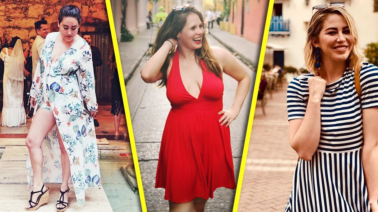 [VIDEO] – We Tried Amazon Wedding Outfits For Under $100
