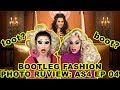All Stars 4 Episode 04 BOOTLEG FASHION PHOTO Ruview with Sherry Vine!!