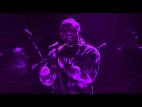 Untitled 2 - Kendrick Lamar (Live Performance Screwed Up By illa Jay)