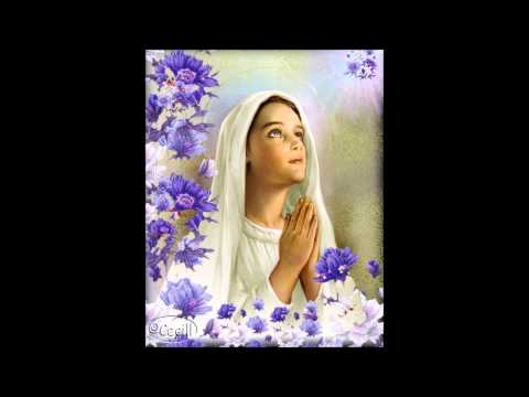 Ave Maria (Somma) Tenor: Armando Valsani - Álbum: Ave Marias