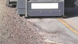 Video still for Zanetis RoadHog RH48200 Speed2