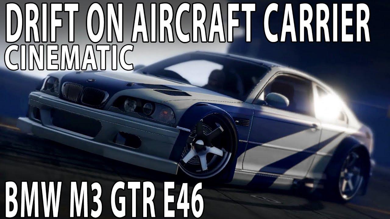 ETS2 BMW E46 M3 / GTR - YouTube