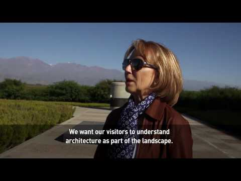 Mendoza: Nurturing a new vision in Argentina wine country