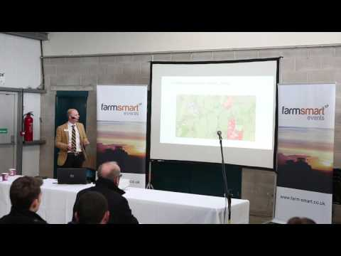 Valuing your Precision Farming data