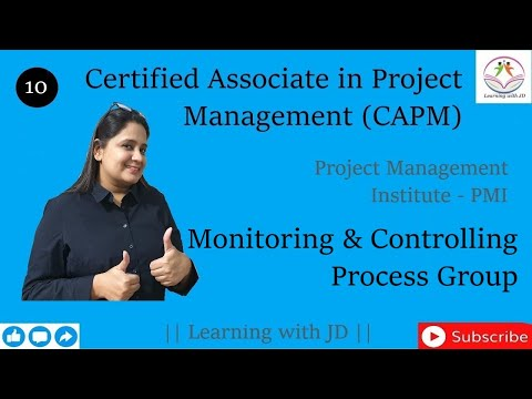 capm-certification-|-monitoring-and-controlling-process-group-|-pmi-|-pmbok-|-learning-with-jd