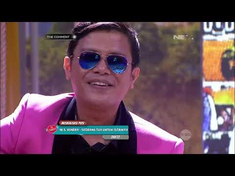 Main Musikalisasi Puisi, Penampilan Gloria Jessica Keren Banget! (4/4)
