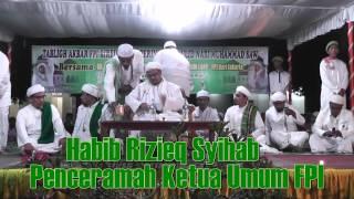 FPI Bireuen Aceh (Front Pembela Islam) Nasyid Jihad