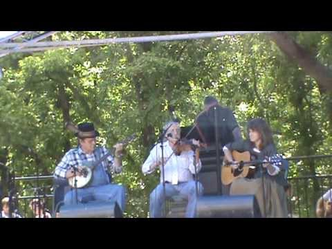 Uncle Dave Macon Days 2013