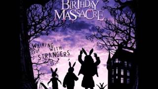 The Birthday Massacre - Walking With Strangers ( Full Album )